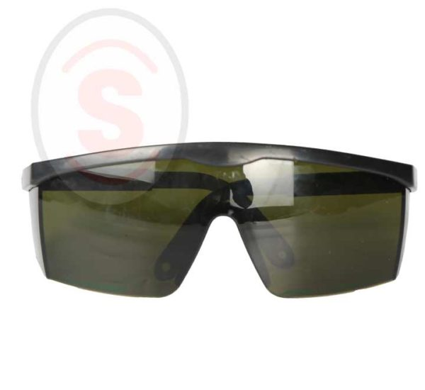Safety Goggles For Chemical, Mechanical, Welding, Construction, UV Rays Protection