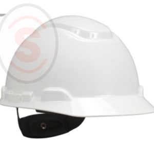 3M H-700R Hard Hat