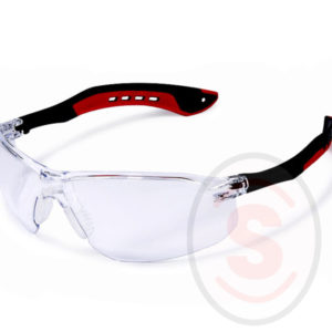 Active Clear Ultra Lightweight Spectacles