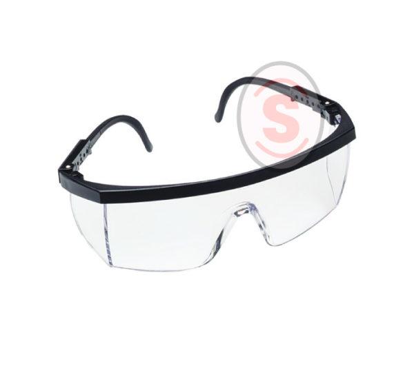 Black-frame-spectacles