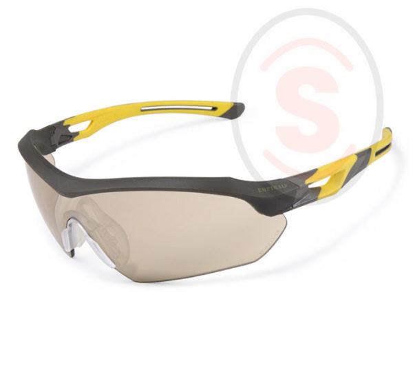 Elite Bronze Mirror Safety Spectacles