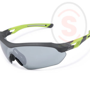 Elite Silver Safety Spectacles