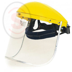 Face Shield Visor Polycarbonate