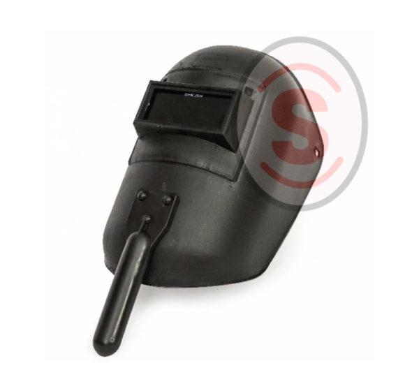 Hand-Held-Welding-Shield