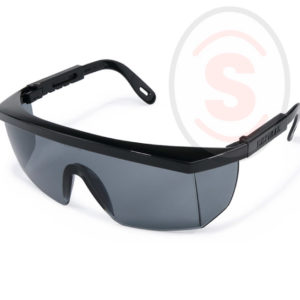 Hawk Smoke Safety Spectacles