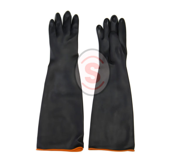 Latex-Industrial-Rubber-Gloves-Acid-and-Alkali-Resistant-Anti-corrosion-Black-Glove---50cm
