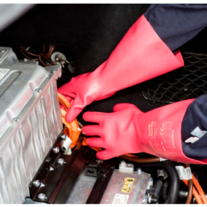 DPL Lined Pro Electrical Gloves
