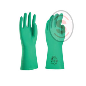 DPL Nitrile gloves