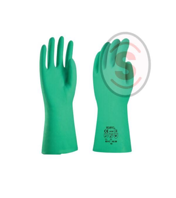 DPL Nitrile gloves